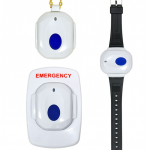 Medi Alarm and Watch